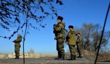 Erőstruktúrák: Doneck megyében két nap alatt 110 felkelőt gyilkoltak meg
