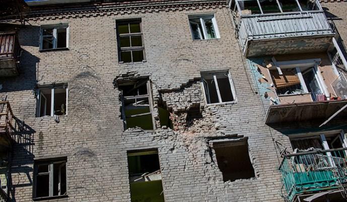Nem teljesítik Porosenko utasítását a humanitárius folyosóról