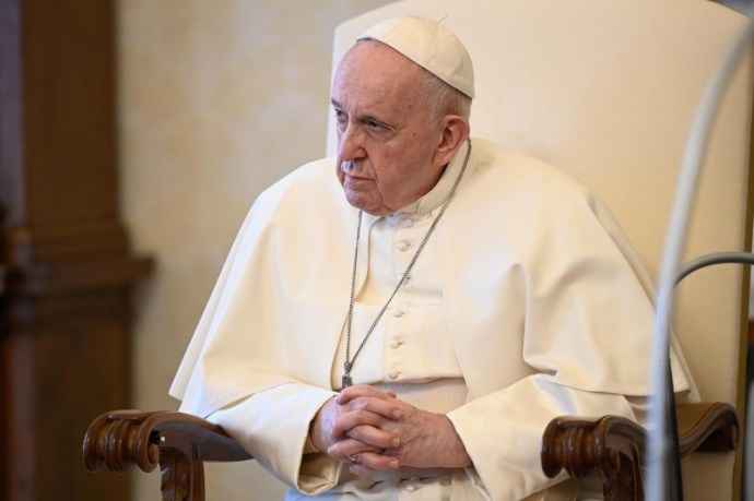 Ferenc pápa szavai az imádságról szóló katekézise után