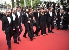 A Cannes-ban a minap díjazott holokausztfilm rendezőjének mond ellent egy izraeli hírportál