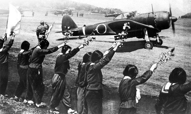 Mindent vagy semmit: a fogság helyett a halált választották Okinava japán védői