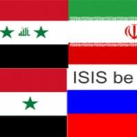 Oroszország vezette szövetség alakult az Iszlám Állam felszámolásáért