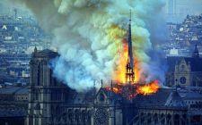 A rabbi szerint a kereszténység bálványimádás, megérdemeltük a Notre-Dame leégését