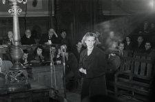 Benzininjekció, néma lábak és Mengele – ártatlan volt-e Tóth Ilona?