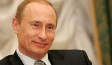 A világ vezetőinek összecsapása Putyin győzelmével érne véget