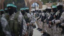 Képeket tett közzé a Hamász a titkos izraeli akció vélt résztvevőiről