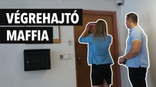 A jogtalan végrehajtások problémájára keres megoldást Toroczkai László (+videó)