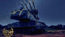 A rettegett Szíriai Légvédelem