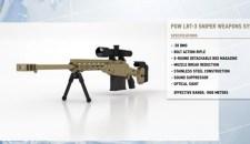 Trudeau mesterlövész-puskákat küld Ukrajnának