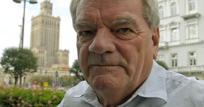 Litvánia kitiltotta területéről a holokausztot megkérdőjelező David Irving brit történészt
