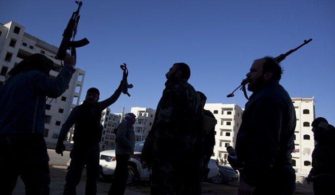 Moszkvát aggasztják az USA Szíriával kapcsolatos tervei