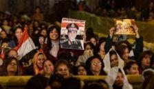 Ő lesz Egyiptom következő elnöke?