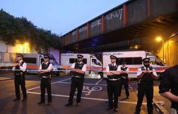 Terrortámadást előzött meg a finn rendőrség