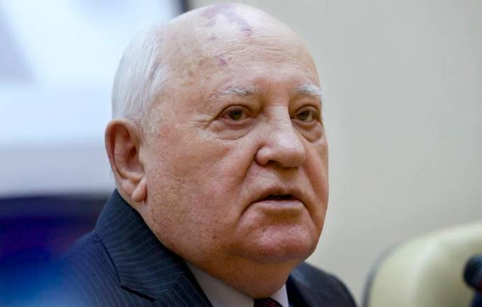 Putyin méltatta Gorbacsov világtörténelmi szerepét