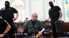 Életfogytig tartó fegyházra ítélték Győrkös Istvánt