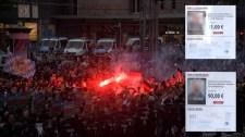 """Antifa demokrácia: szélsőbalos """"művészszervezet"""" listázza a német hazafiakat, és a főnökeiket a kirúgásukra szólítja fel"""