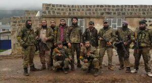 A török hadsereg megszállta az Afrin járáson belüli határsávot (videó)