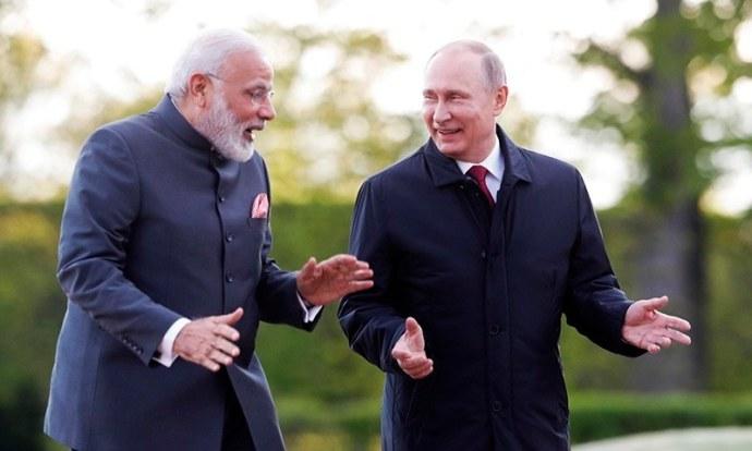 India már nem dollárban üzletel az oroszokkal
