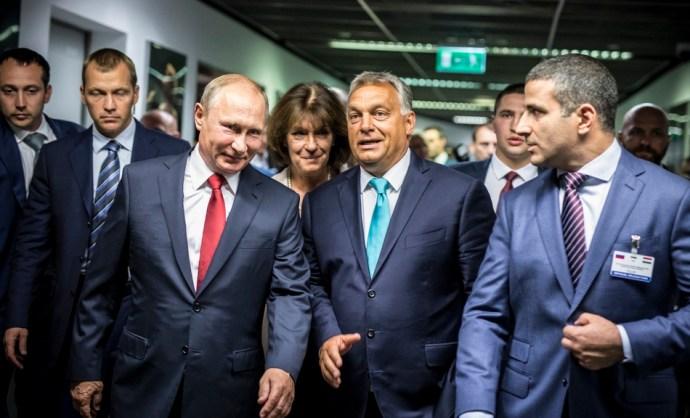 Lassan már felesleges hazamennie: tavasszal ismét jön Putyin