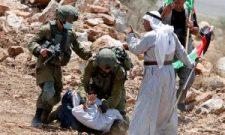 Polgárháborús helyzet alakult ki zsidók és arabok között Izrael számos pontján