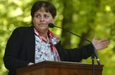 A pokol létezik – A villámcsapás után csodálatos módon felépült Gloria Polo tett tanúságot hazánkban