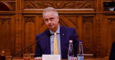 Trócsányi-ügy: közvetlenül a polgárokkal választatná meg az államfőt a Jobbik