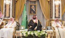 Szaúd-Arábiában most kezdődött el az igazi trónok harca