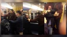 Migránsok támadtak utasokra a müncheni metrón – VIDEÓ