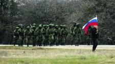 Kijev megszabta a Krím félsziget árát