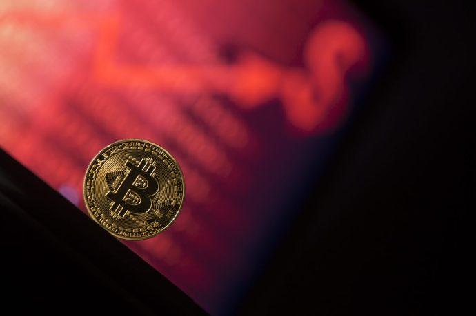 Pánik a kriptopénzpiacon