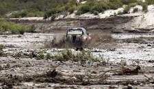 Két újságíró életét vesztette egy balesetben a Dakar rallyn