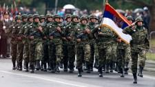 Szerbia visszaállíthatja a kötelező sorkatonai szolgálatot