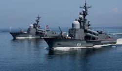 A 36. partvédelmi ukrán dandár az orosz fegyveres erők kötelékében folytatja szolgálatát