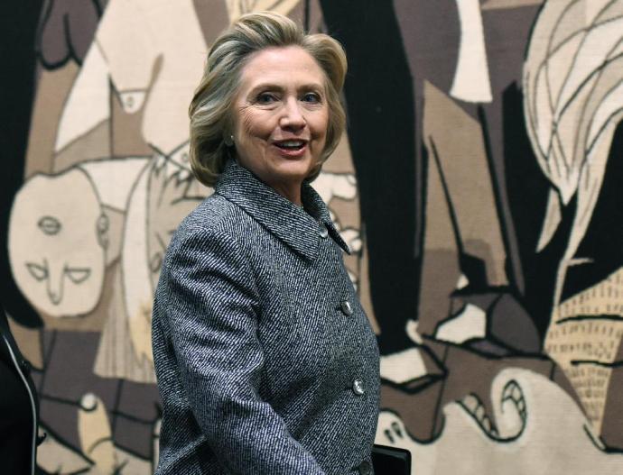 Hillary Clinton egyszerűen nem válaszolt a levélre