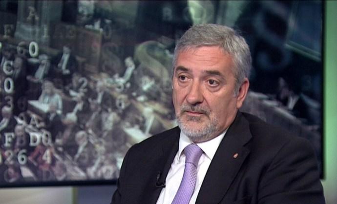 A Fidesz frakcióvezetője a kormány médiájában nyilatkozott arról, hogy csak diktatórikusan tudnak kormányozni