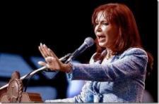 Képmutatással vádolja a nyugati hatalmakat Argentína