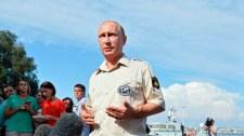 Oroszország, Szíria, Irak és Irán közös információs központot hozott létre az IÁ ellen