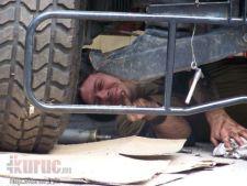 Az ügyész szerint hidegvérrel, szándékosan ölt a hummeres gázoló – fegyházbüntetést kért rá
