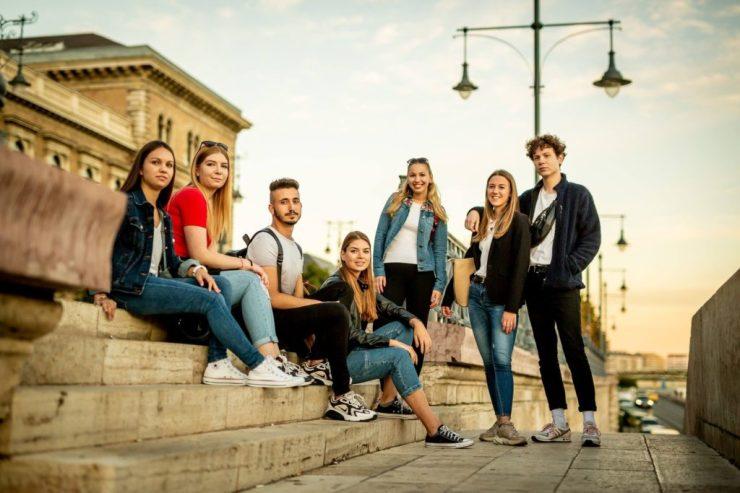 Tárt kapukkal vár a Pázmány – A PPKE a felvidéki hallgatók számára is otthont jelent