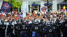 Ellentüntetéssel, istentisztelettel és koncerttel tiltakoznak a hazafias szervezetek a Pride ellen