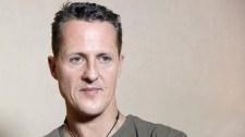 Michael Schumacher kérdésekre válaszol