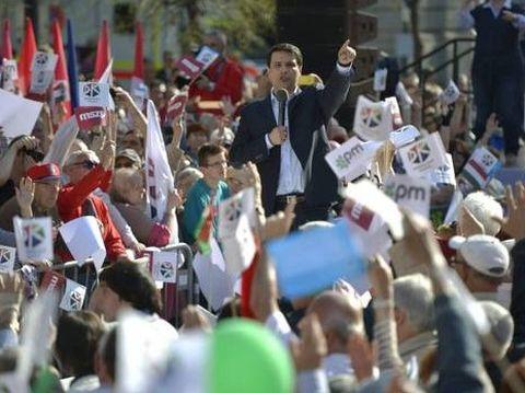 Magyarországon az antiszemitizmus akkor is fokozódik, ha a rabbik szerint mérséklődik – Az izraeli Má'árív ünnepi cikke a Jobbikról