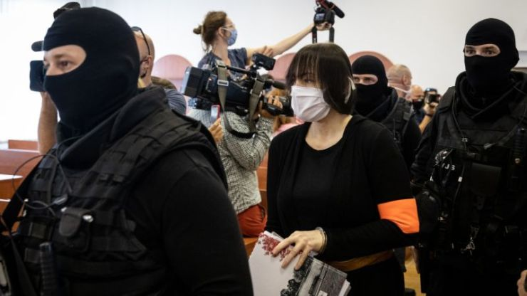 A Legfelsőbb Bíróság helyben hagyta az elsőfokú ítéletet, Zsuzsová és társai 21 évet kaptak Basternák László meggyilkolásáért