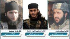Három jelentős terrorista vezetővel végzett a szíriai hadsereg