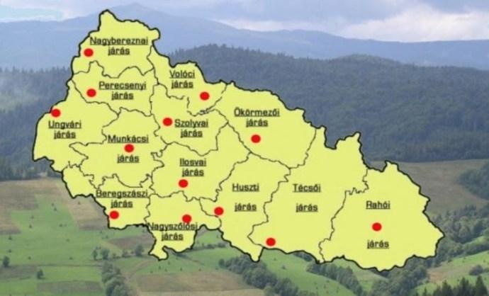 Ukrajna tovább izmozik a magyarokkal Kárpátalján