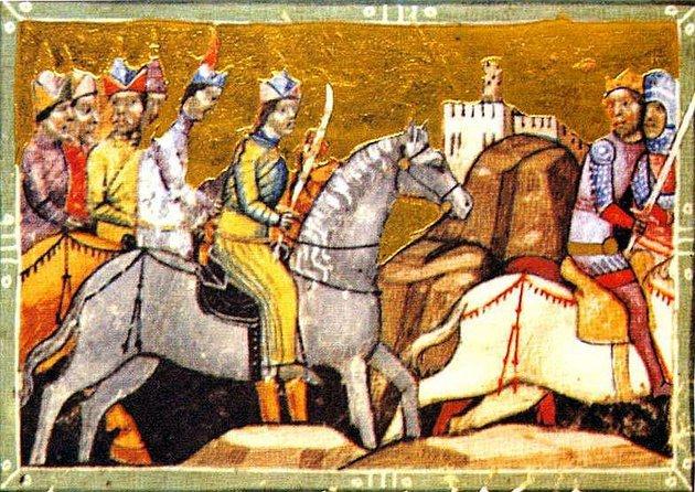 Halálos csapdát állított a tatár sereg Muhinál a menekülő magyaroknak