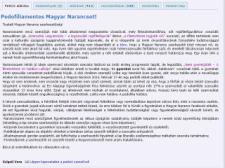 Végső stádium: Már pedofileznek is a magyar feministák
