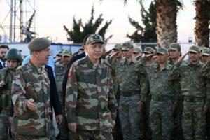 A NATO nem látja el új fegyverekkel Törökországot Azerbajdzsán támogatása miatt