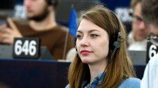 Donáth Anna az EP-ben: Ennél már nincs lejjebb