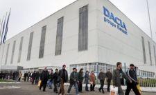 Elköltözik a Dacia összeszerelő üzem?